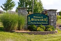 Lawrenceburg, Kentucky / A small town with a big heart for community, Lawrenceburg is the place to be in Kentucky. Lawrenceburg is a quaint historic town that offers the amenities of rural life with the availability of a lifestyle offered by the larger cities.