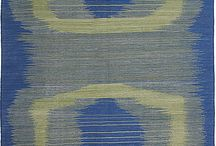 Blue Color Rugs / Rugs & Color