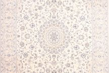 Ivory Color Rugs / Rugs & Color