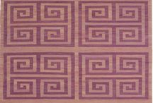 Lavender Color Rugs / Rugs & Color