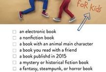 Reading Challenges for 2016