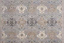 Gray Color Rugs / Rugs & Color