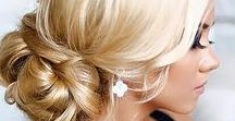 ✂✄Great Hairstyles ✄ / YOU CAN MAKE AMAZING THINGS WITH YOUR HAIR JUST LOOK AT THIS BOARD
