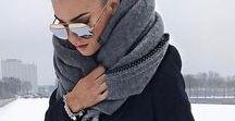 ❄ Fashion Winter☃ / LET'S BUILD A FASHION SNOW MAN☃☃