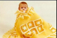 Crochet / Crochet inspirations, patterns and accessories.  / by Debi Hisel