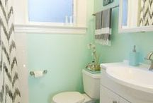 Home Ideas and Decor  / by Jessica Herring