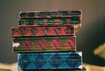 Books / by Jessica Herring