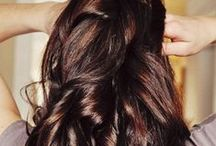 Hair I Love! / by Jessica Delfs | Life After Loser