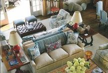 Home-style / by Michelle Trahan Carson Studio