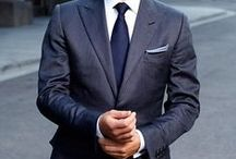 Style / Suits, Streetwear and Other Stuff