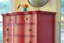Furniture Finds / by Mary Gately-Scacca