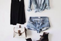 Something to Wear / by Kylie Kirch