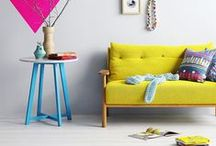 ♥Home Sweet Home ♥ / furnishings and decorations for the house of my dreams