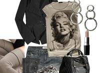 Styles I LIKE / by Rochenda Woodard