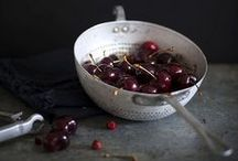 Artistic Edibles / Food photography so delicious you could eat it / by Taronna McKee