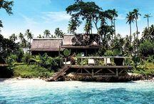 Secret Island Getaway | Shop Latitude