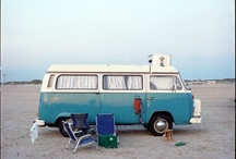 Gipsy life, decor for our van / by Violeta Hernando Puig