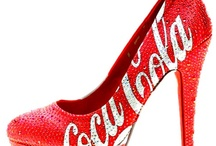 I Absoluetly Love Coca ~ Cola / by Lisa Burgos