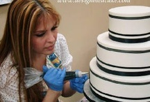 Cake decorating tips / by Shelley Brown