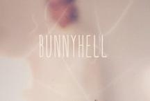 Bunnyhell shop / by Violeta Hernando Puig