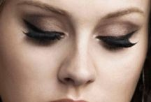 U catch my eye / Eye makeup / by Aundi Hicks
