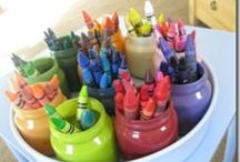 Classroom inspiration / by Aundi Hicks