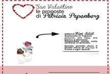 Graphic | Jewels selections / Selezione di gioielli: scelti per voi da Patricia Papenberg Jewelry