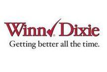 Winn Dixie / by True Couponing Deals & Savings