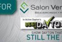 Salon Ventures Beavercreek