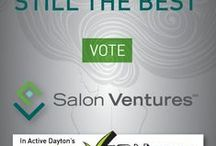 Salon Ventures Kettering