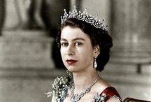 British Royals-Britische Royals-英国王室