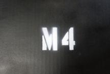 M4 / 鉢皿