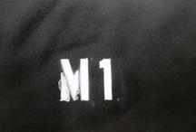 M1 / Bag,bag,bag,,,,,,,