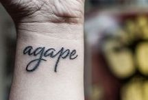 Ink I WANT