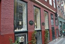 København ❤ Copenhagen / Find alle de skønne steder i København. Butiker, steder, cafe'er og hoteller.  Find all the great places in Copenhagen - shops, cafe's, hotel, streets, sightseeing.