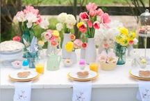 Entertain in Style / Host a small gathering or a big affair