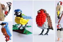 Lego-Lego-乐高