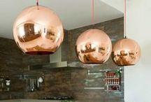 Copper / Cool cool copper