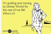 Disney / by Aundi Hicks