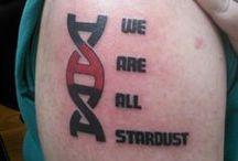 INK / Tattoo too