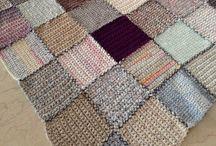 Cutting edge crochet