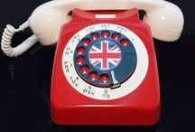 Bakelite phone nirvana