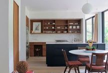 Kitchen / by Allie Vander Molen