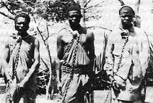History: Slavery, Racism & Discrimination / by Taronna McKee
