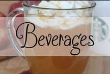 Warm Beverages / by True Couponing Deals & Savings