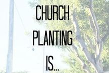 Church Planting and Ministry Encouragement / This is a group board for church planters wives and ministry leaders. It is focused on sharing graphics, books, resources, and writings to encourage challenges and inspire church leaders as we seek to pursue Jesus and push others towards Him. / by Alesha Blessed