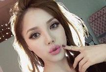 make up ♥︎