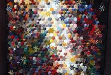 Crafty: Quilts & Afghans / by Taronna McKee