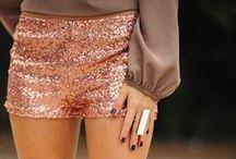 Rose Gold Things <3