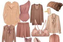 Nude color / Fashion